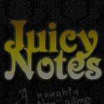 Juicy Notes